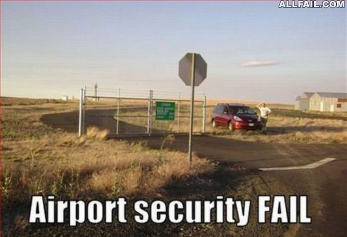 Funnyfailpics airport_Security airport security funny fail pictures,Funny Airport Quotes