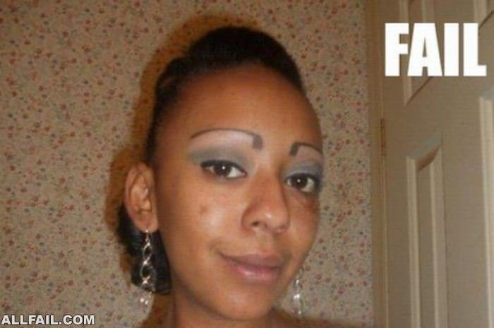 how to create nice eyebrows