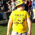 Funnyfailpics-the Swag Kid